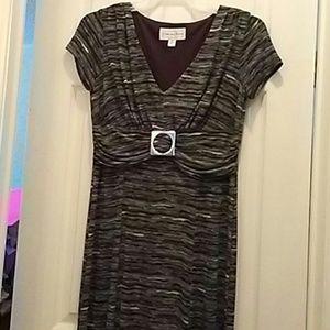 Chelsea Suite Long Dress